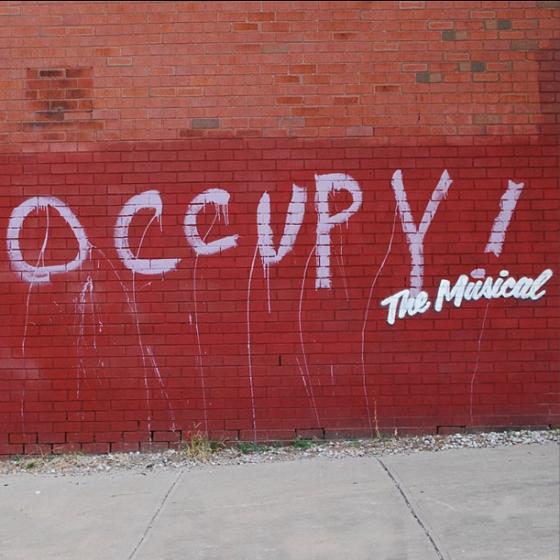 Banksy-OCCUPY-The-Musical-Bushwick-Brooklyn-NYC