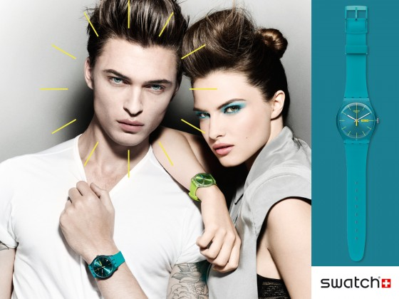 image: Swatch