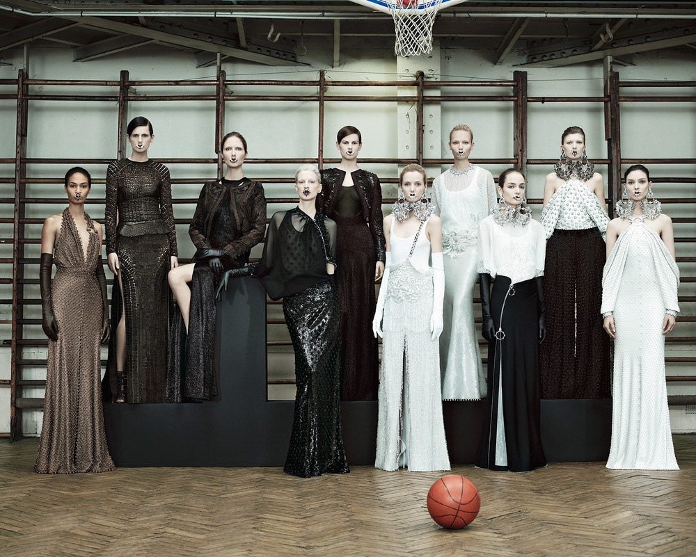 Is givenchy really a couture house the fashion law for House of couture