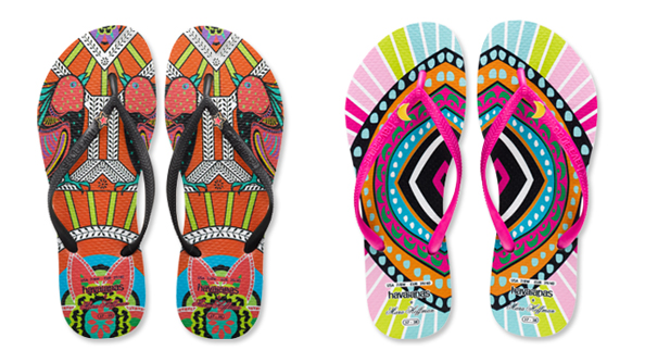 1d160a94b9ea7e Havaianas Has Been Winning Trademark Lawsuits — The Fashion Law