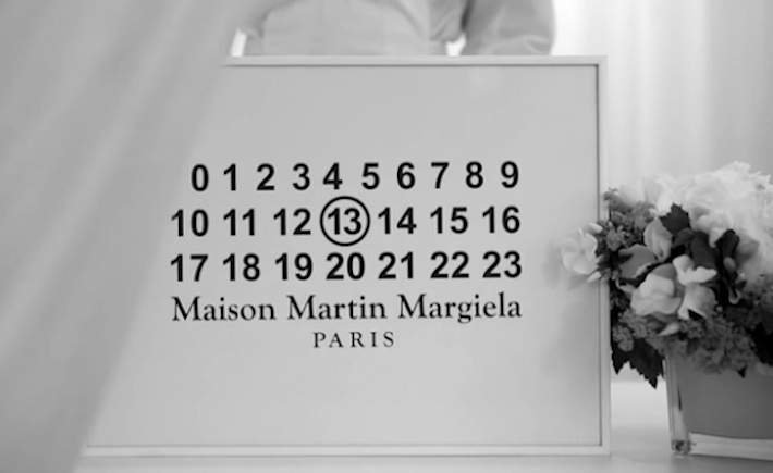 What does margiela 39 s name change mean for the brand the for A la maison meaning