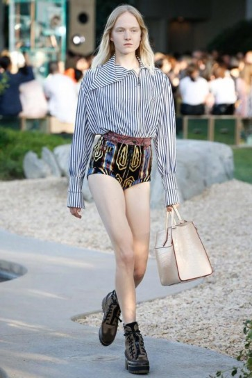 camicia-e-shorts-louis-vuitton