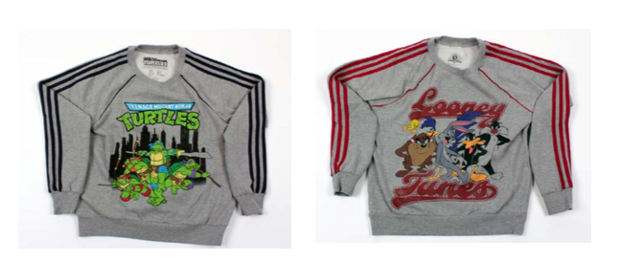 e7fe592e6a743 Adidas Files Suit Against Forever 21 for Copying its Famous Trademark
