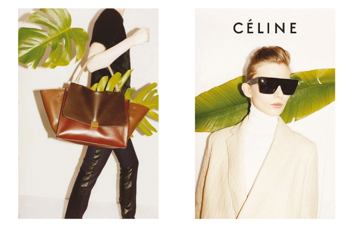 83afbec3ca8 Hey Target, These Are Some Egregious Céline Copies — The Fashion Law