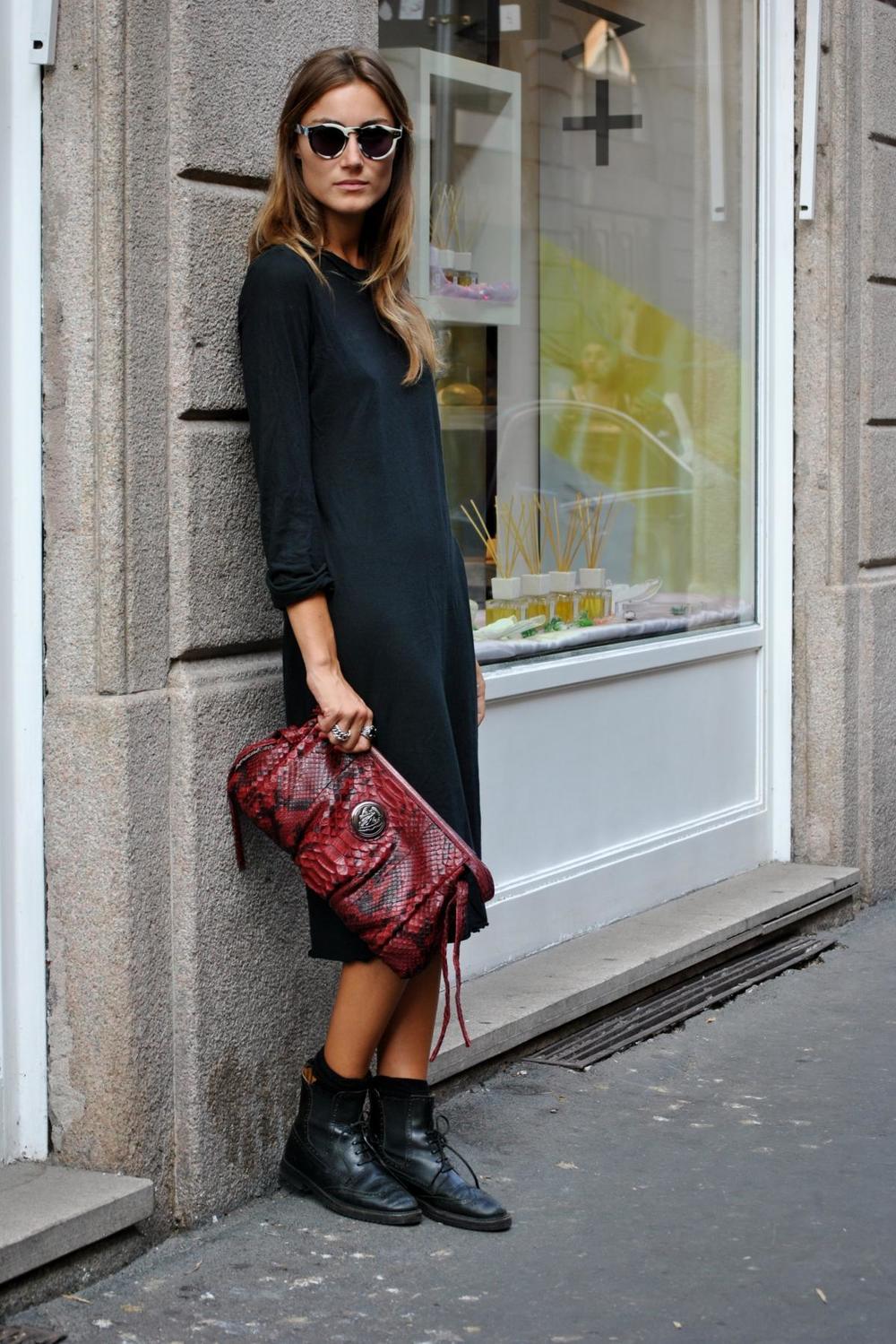 Style Profile Giorgia Tordini The Fashion Law