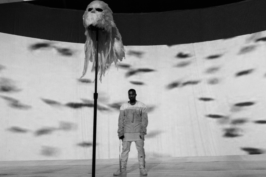 Kanye Westu0027s Fall/Winter 2016 Runway Show Slash Album Release Event At Madison  Square Garden Is Shaping Up To Be Quite The Spectacle.
