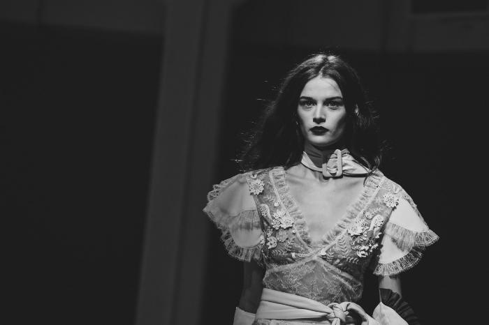 image: Vogue Runway