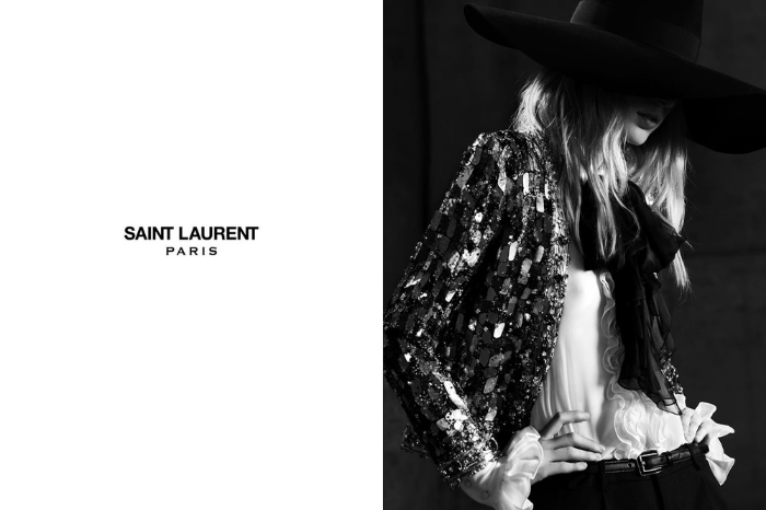 92de4918342 Hedi Slimane's Legacy at Yves Saint Laurent: How About a Dose of ...