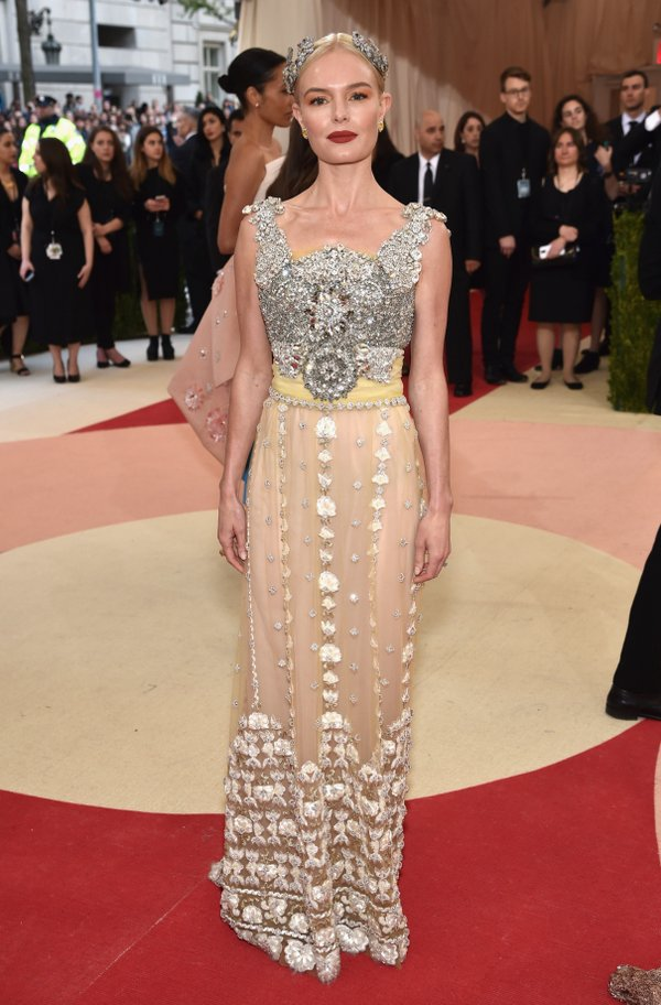 Kate Bosworth in D&G