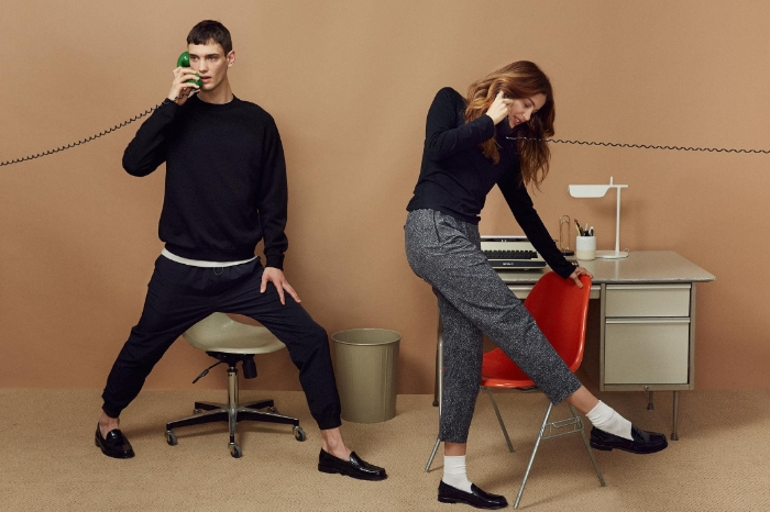 Yoga Pants as Business Casual: Athleisure is Making its Way into ...