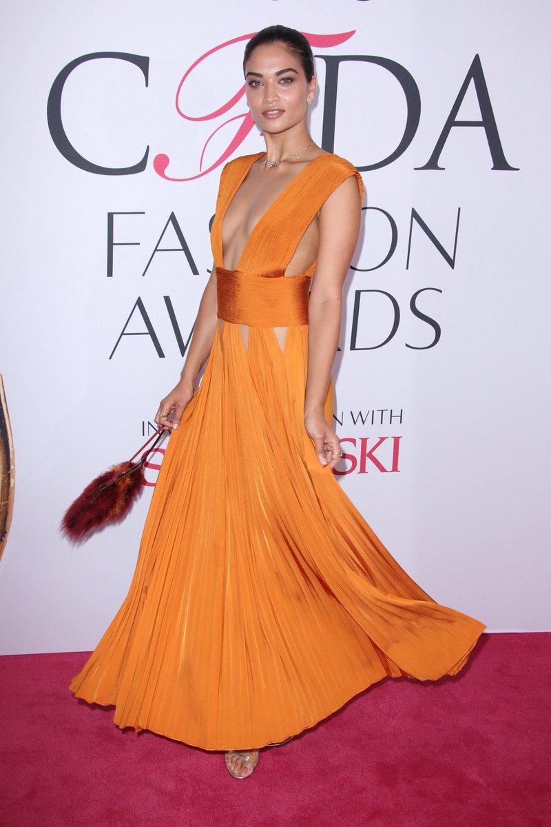 Shania Shaik in Givenchy
