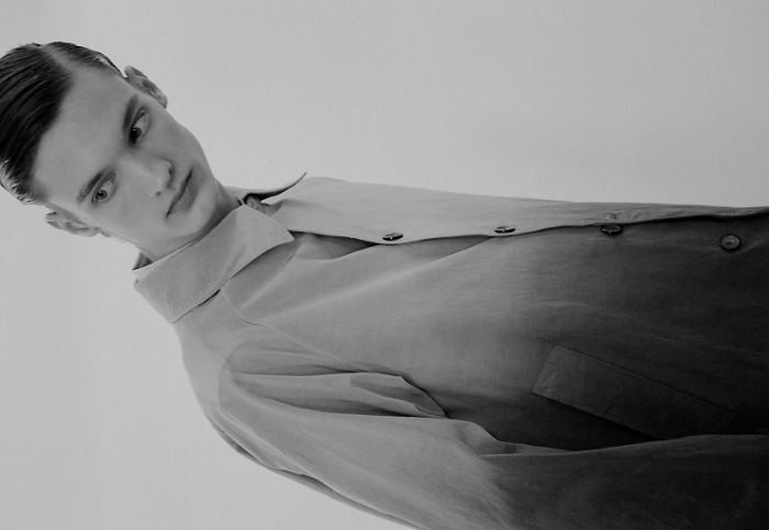 image:Virginia Arcaro for Dazed