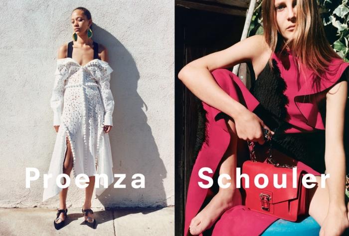 Proenza Schouler to Show Social Media-Free Collection in Paris — The ... 487537b09a8e0