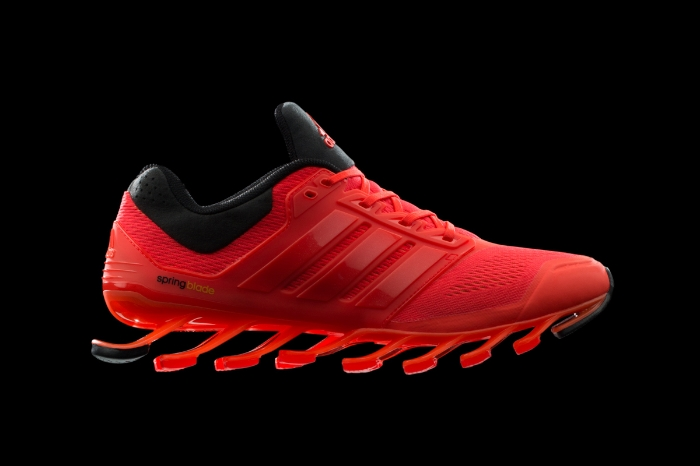 7447481409a15 Adidas Files Patent Infringement Suit Against Skechers Over Springblade  Sneakers — The Fashion Law