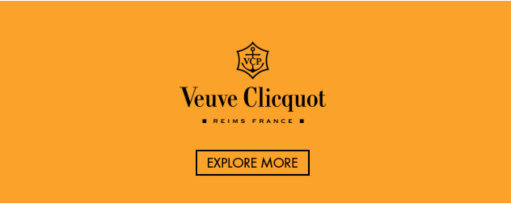 a913c10bbfd3 A final note  The new Louis Vuitton packaging color is arguably a bit too  close to Veuve Clicquot s saffron hue but luckily