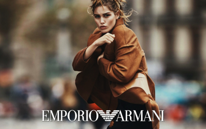 image: Armani