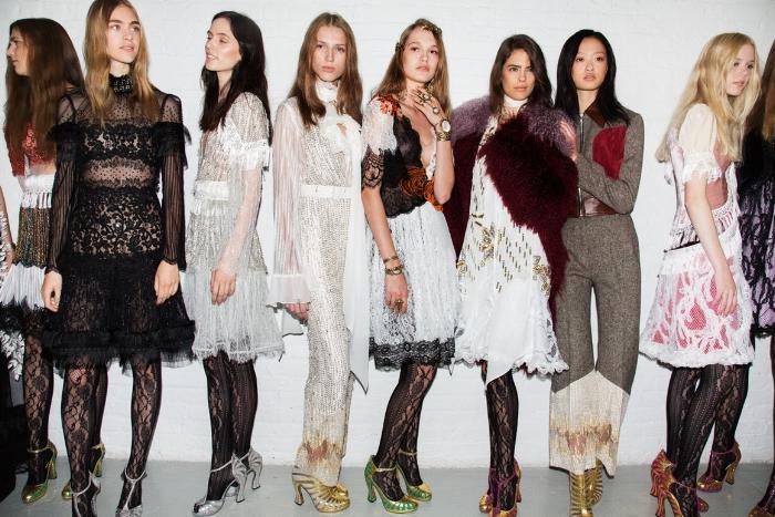 image: Vogue FR