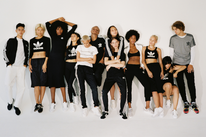 image: Urban Outfitters x adidas