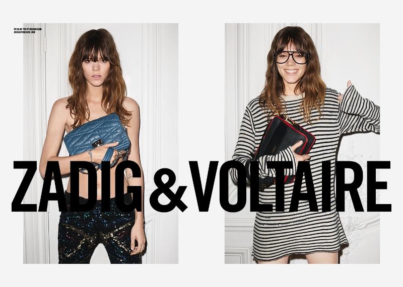 image: Zadig & Voltaire