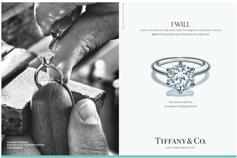 4aded761e76ba UPDATED: Tiffany and Costco Face Off in Court over Counterfeit Ring Damages  — The Fashion Law