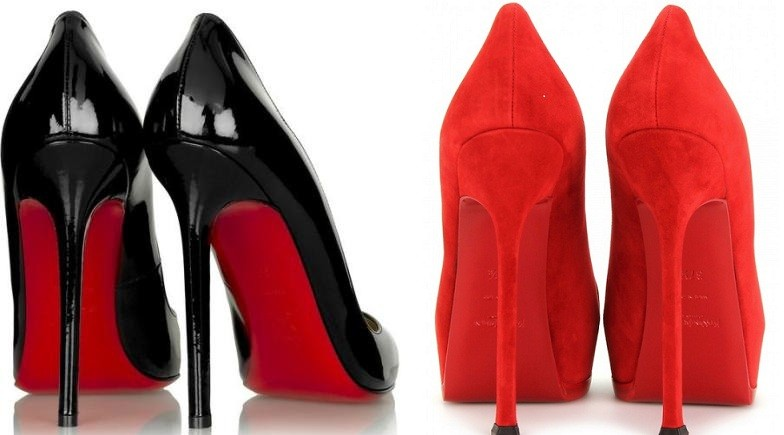 6bfda6b3139b Cases of Interest  Christian Louboutin v. Yves Saint Laurent — The ...