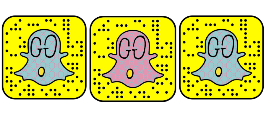 images: Snapchat