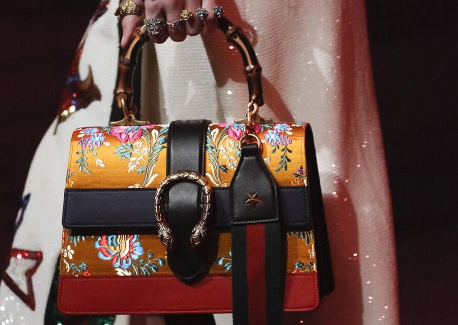 New Gucci Bags at Marshalls, Cline at T.J. Maxx: Is that Legal?