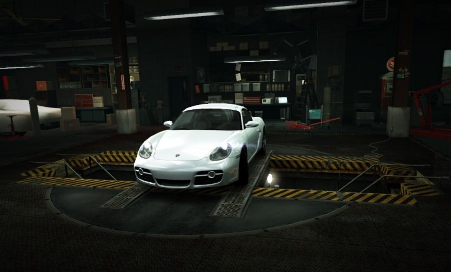 image: Porsche