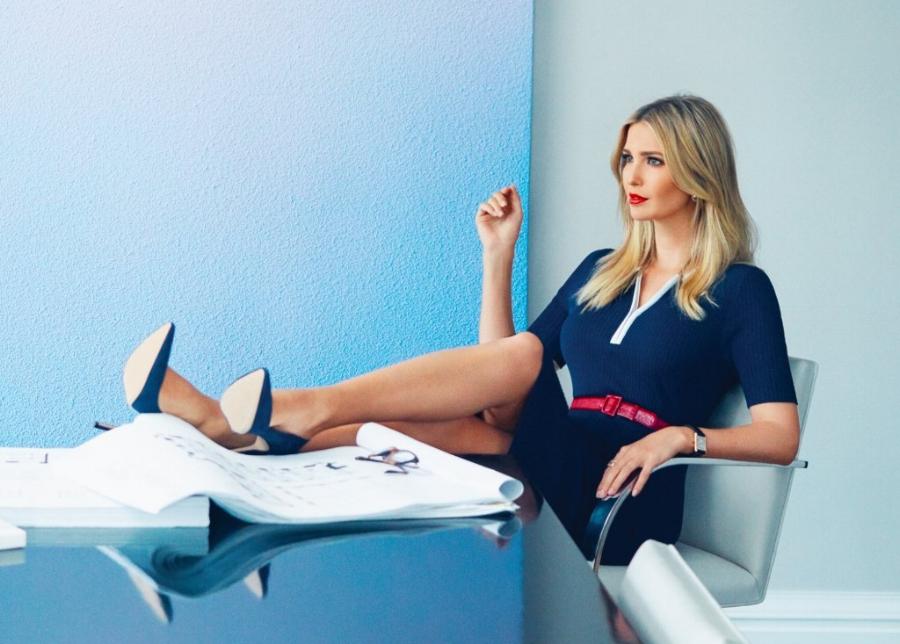 image: Harper's Bazaar