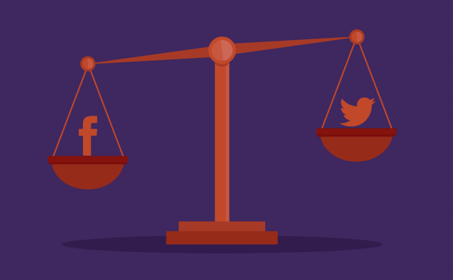 How Top U.S. Intellectual Property Firms Are Utilizing Social Media — The Fashion Law