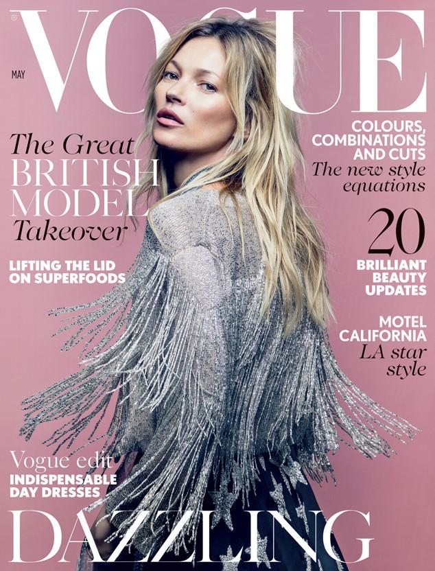 Vogue May 2014