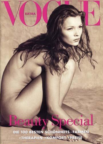 German Vogue May 1994