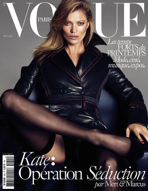 Vogue Paris March 2015