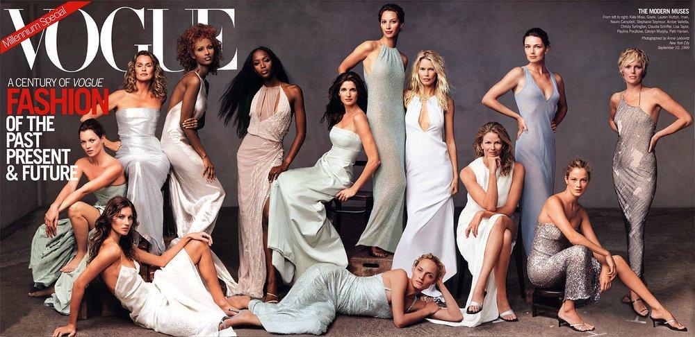 Vogue November 1999