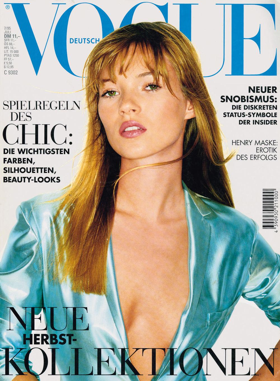 German Vogue July 1995