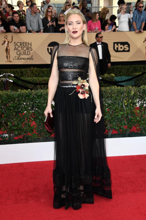 Kate Hudson in Christian Dior