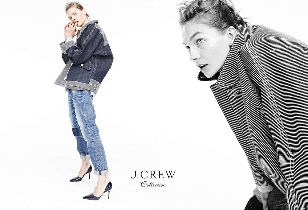 image: J. Crew