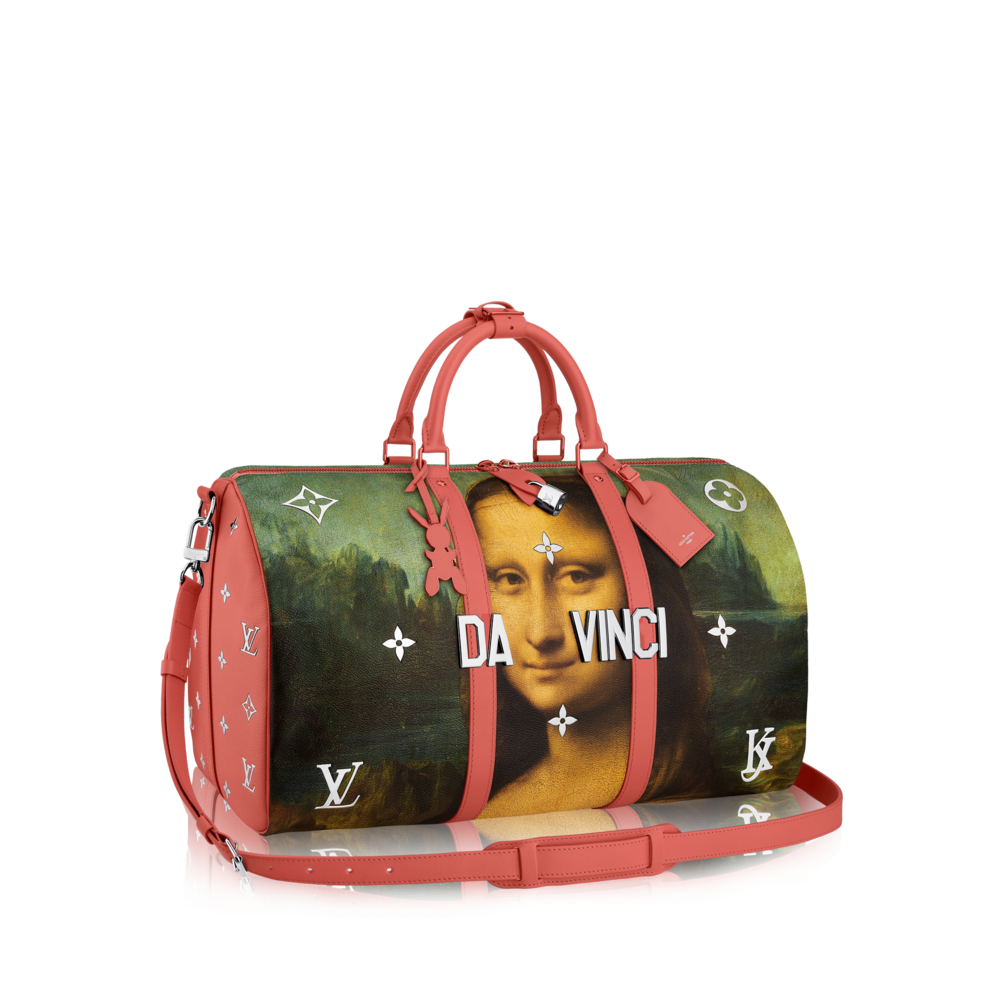0400235e36b7 UPDATED  Louis Vuitton Has Tapped Artist Jeff Koons as its Latest ...