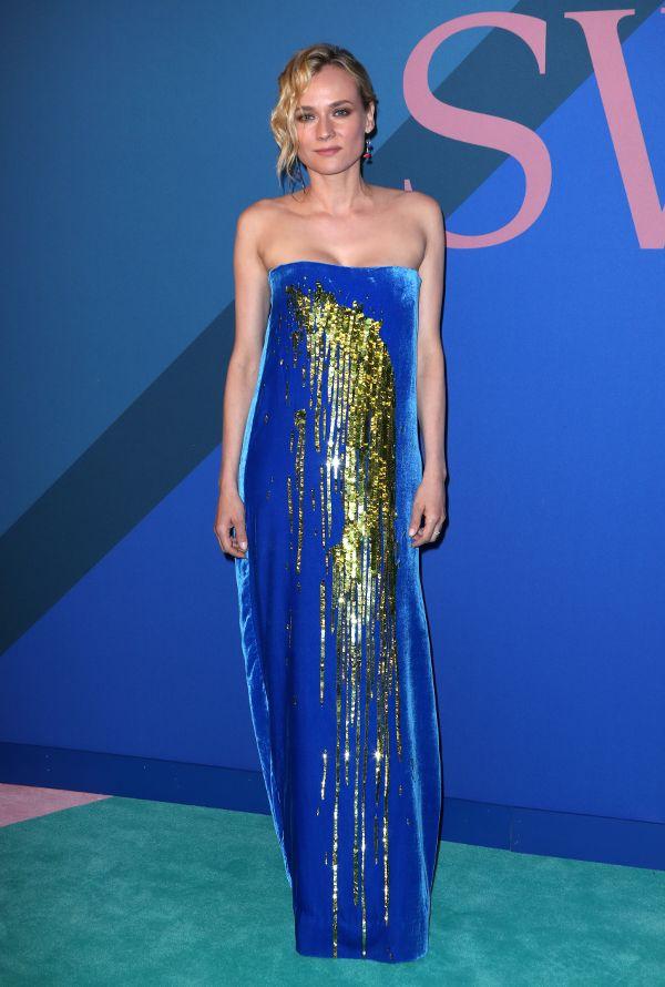 Diane Kruger in Monse