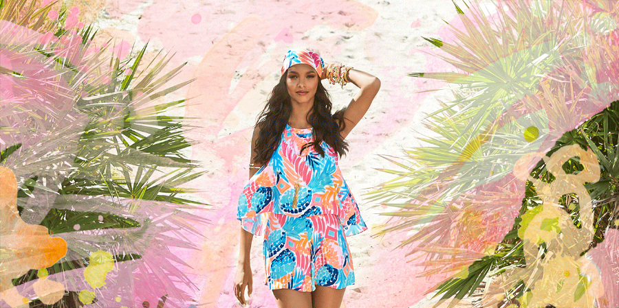 image: Lilly Pulitzer