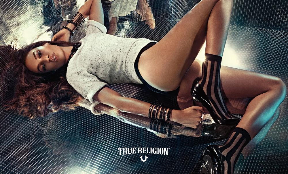 image: True Religion