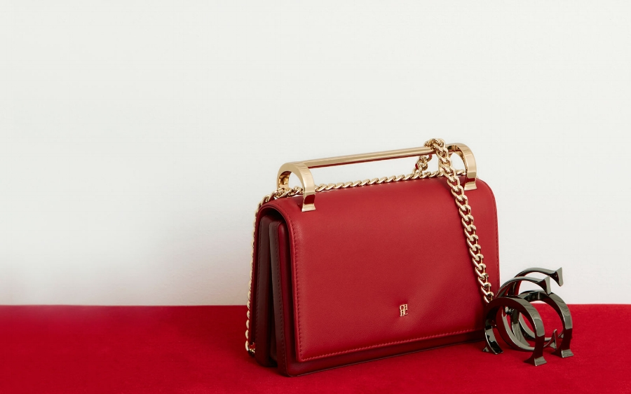 CH Carolina Herrera's bag