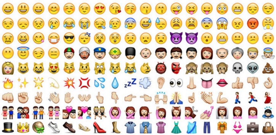 Emojis Are Proving A Hot Topic In And Out Of The Courtroom The