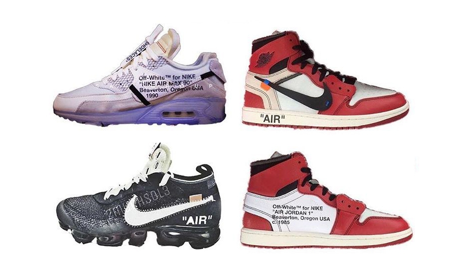 Nike Is At The Center Of A Counterfeit Recently Busted 250 Million Counterfeit A 9c7b71