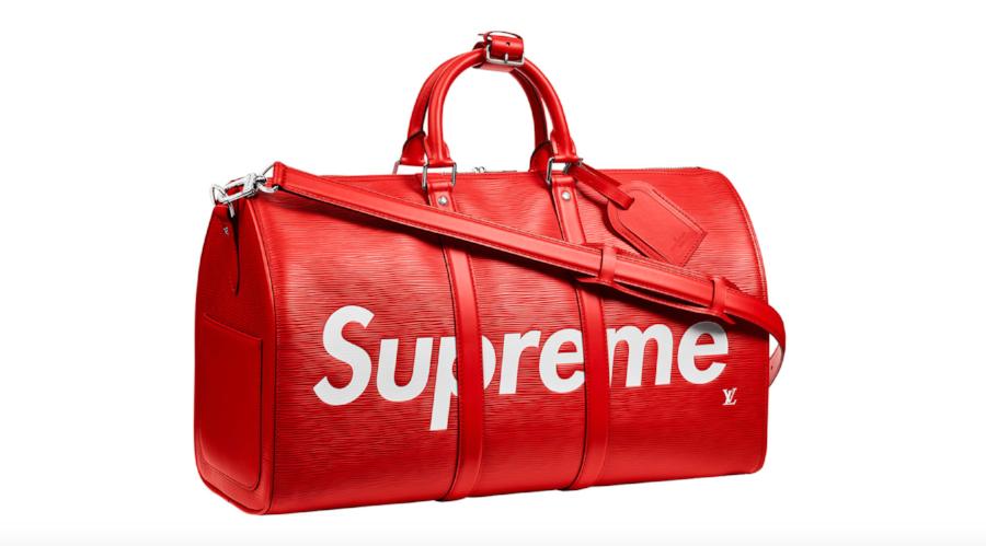 image: Supreme