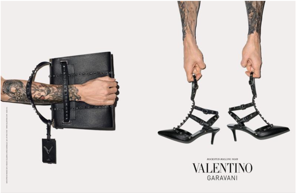 image: Valentino