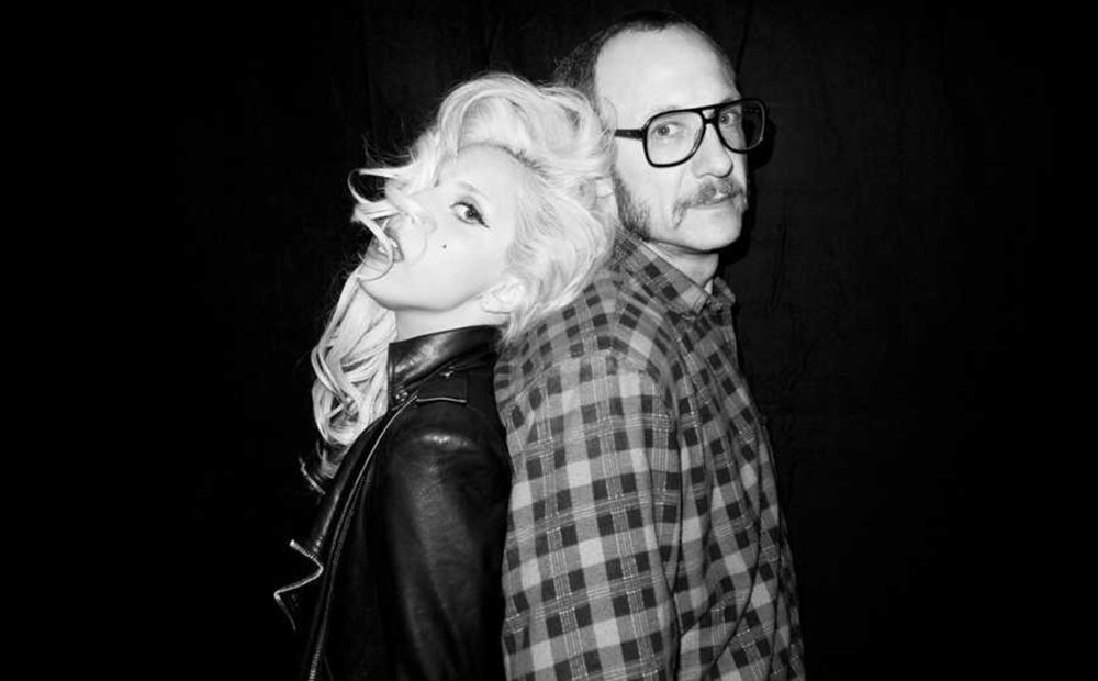 image: Terry Richardson