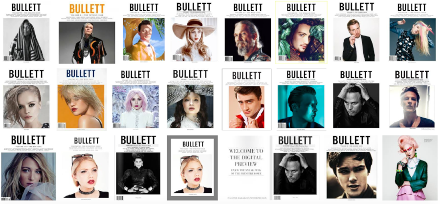 image: Bullett