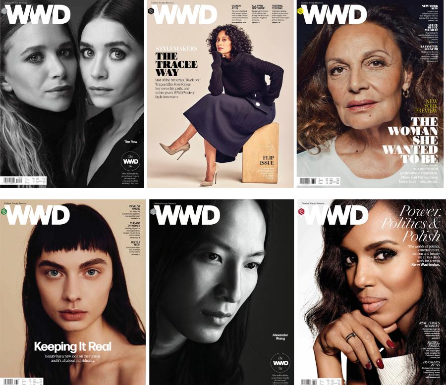 images: WWD