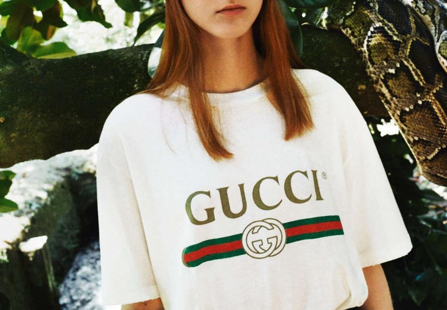 image: Gucci